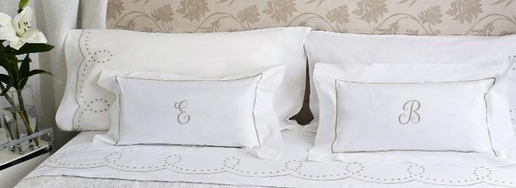 sabanas de tela de algodón